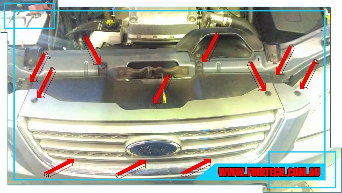 Heat Exchanger Bypass Archives - Furitech Automotive