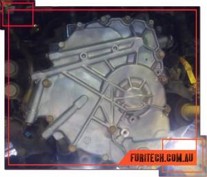 Honda Transmission Noise in CRV & Odyssey MVRA Automatic