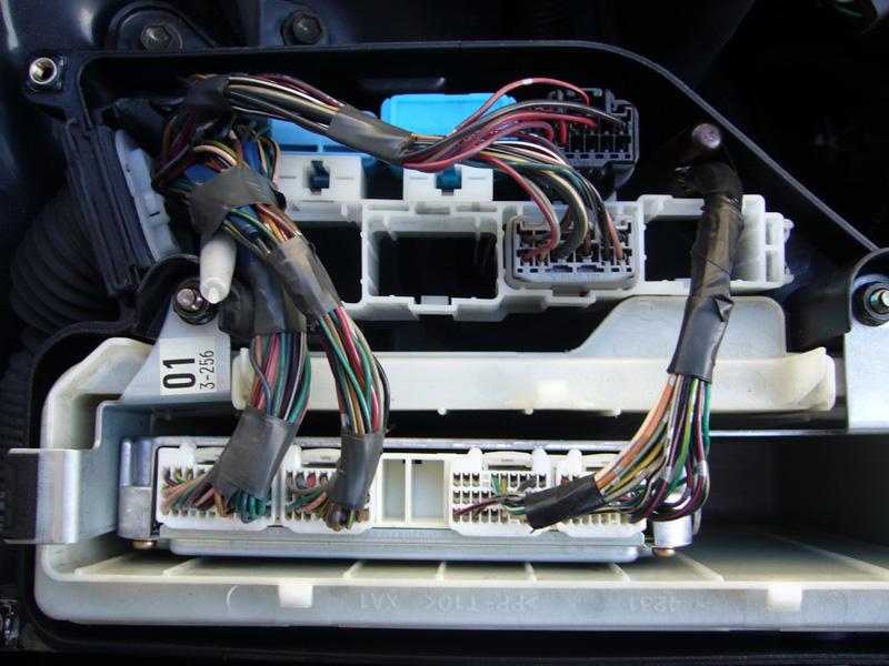 toyota kluger \u0026 highlander p0500 vehicle speed senso malfunction code
