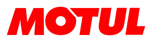 Motul Automotive formulates, produces and sells motor vehicle motorcycles, cars, leisure & craft lubricants