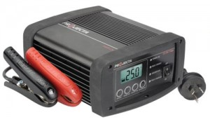 Projecta INTELLI Charge Automatic 12V 25A 7 Stage Battery Charger