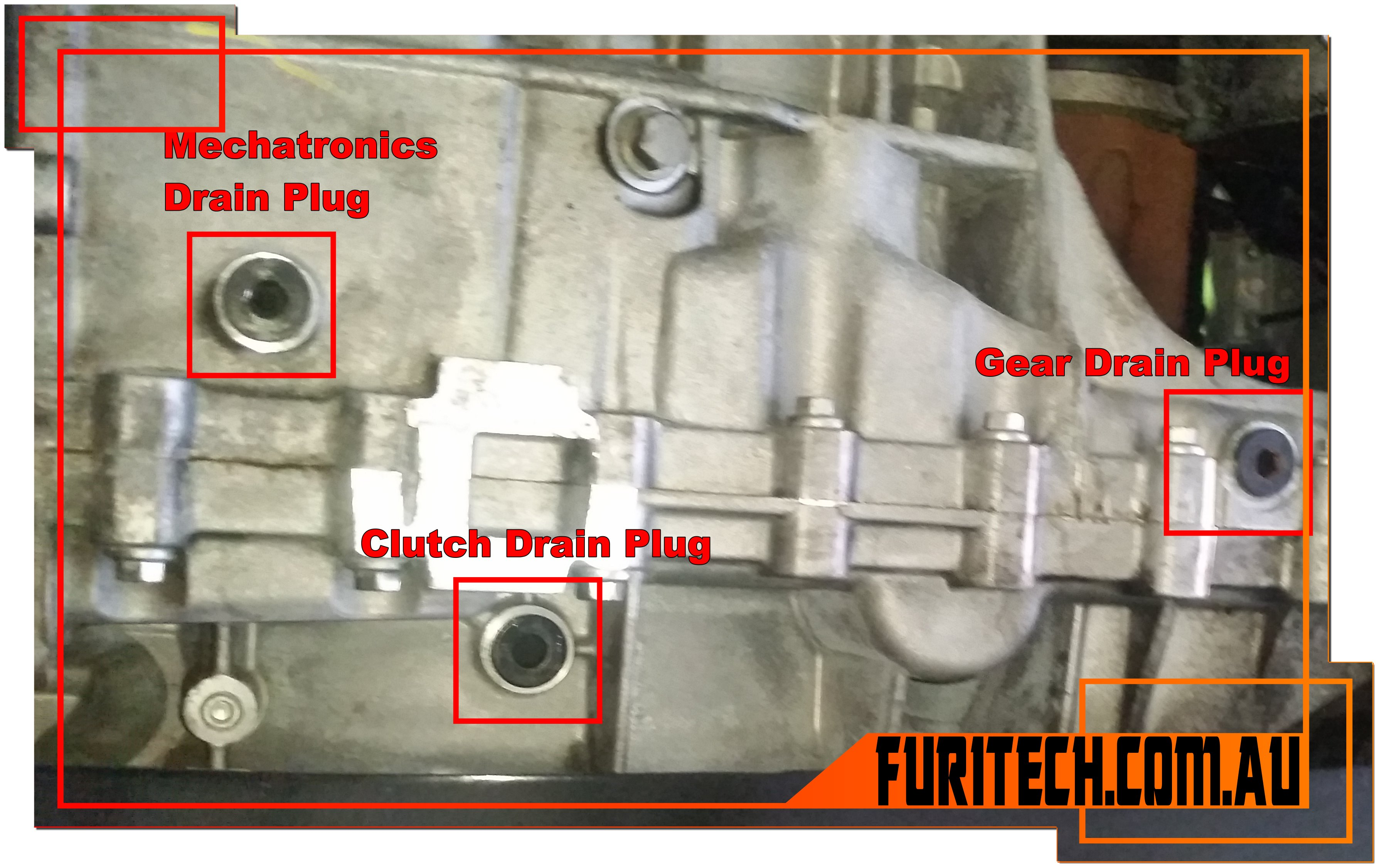 2011 ford focus transmission fluid
